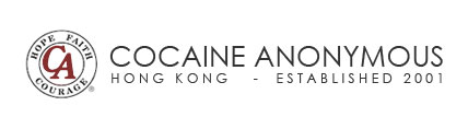 Cocaine Anonymous – Hong Kong